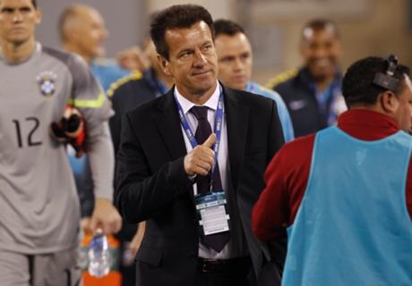 Dunga set to announce new Brazil squad