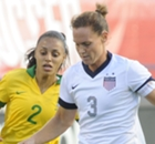 USWNT: Captain Rampone's lengthy career one of a kind