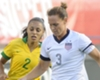 U.S. captain Rampone's lengthy career is one of a kind