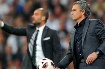 Jose Mourinho & Pep Guardiola: Mr. Bad vs Mr. Nice in their own quotes