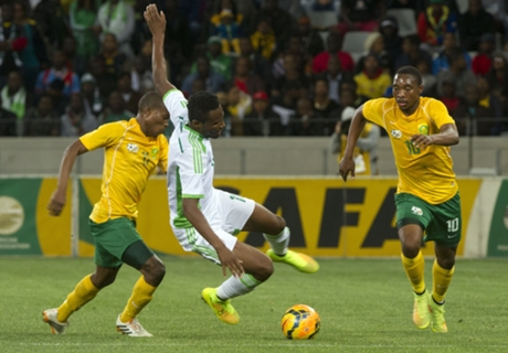 Are South Africa genuine Afcon contenders?