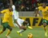 Mashaba delighted with South Africa
