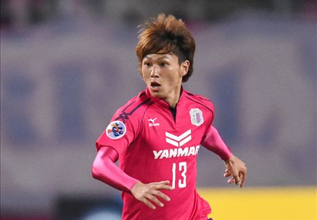 Match Report: Omiya Ardija 2-0 Cerezo
