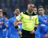 Napoli slam 'shameful' penalties