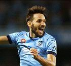 A-League superstars clash in Perth