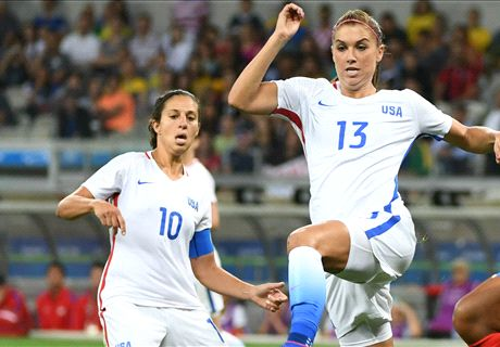 U.S. stars embrace challenges abroad