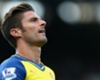 'Giroud return ahead of schedule'