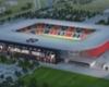 Nuovo Stadio, firmato un protocollo d'intesa fra il Cagliari e la Regione Sardegna