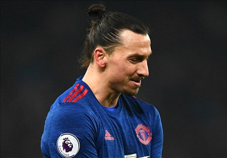 Man Utd should NOT keep Zlatan