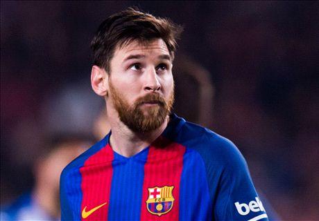 LIVE: Barcelona vs. Sporting Gijon