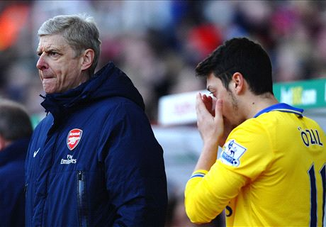 'Ozil signing for Arsenal was a mistake'
