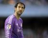 Diego Lopez Mungkin Absen Lawan Juventus
