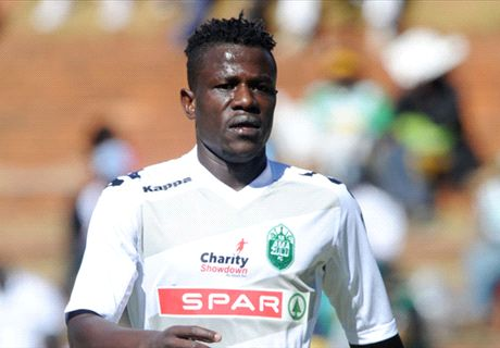 Were scores a brace as AmaZulu win