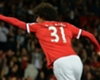 Fellaini: I was a scapegoat