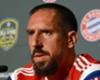 Guardiola: Ribery is ready to play
