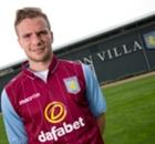 Aston Villa, Cleverley a convaincu Lambert