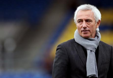 'Van Marwijk kandidaat bondscoach Roemenië'
