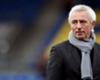 Bert van Marwijk saß nur 17 Mal beim HSV auf der Trainerbank