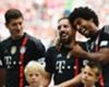 Preview: Bayern-Stuttgart
