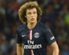 PSG defender David Luiz