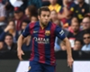 Alba hails Enrique as a good change