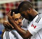 MLS XI: Whitecaps' Waston leads final team of season