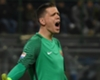 Szczesny yet to make decision on future as Ospina exit edges closer