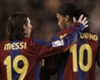 Ronaldinho: I must teach Messi more
