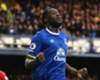 Koeman not happy with Lukaku