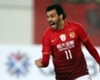 VIDEO: Sweet volleyed stunner from Guangzhou's Ricardo Goulart