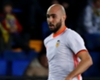 Valencia to sign Zaza on permanent deal