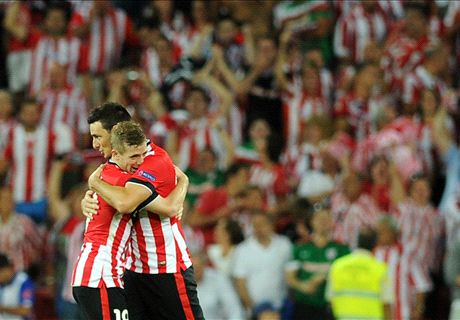 Preview: BATE - Athletic Bilbao