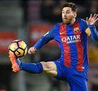 VIDÉO - Messi buteur de la tête