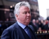 Hiddink won't rule out interest in Leicester job