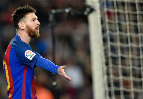 Goal-fest, but issues persist for Barca