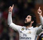 LIVE: Real Madrid vs Las Palmas