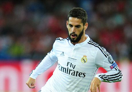 Transfer Talk: Arsenal following Isco
