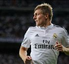 Erro ou acerto? Toni Kroos no Real Madrid