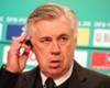 Ancelotti praises Bayern pressing