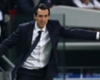 Emery: PSG moving past 'accident'