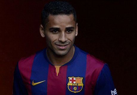 Comment Douglas a changé le Barça