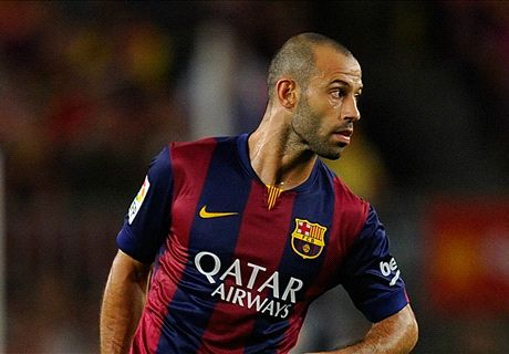 Jogador do Ano no Barça