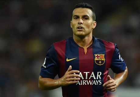 Transfer Talk: Pedro wants Barca exit