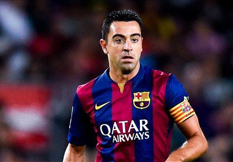 Xavi Siap Ikuti Jejak Guardiola