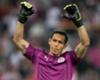 Rodolfo Cota alcanzará los 150 partidos en Primera División