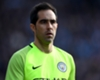 Bravo ruled out for rest of season
