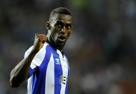 LIVE: Porto - Athletic