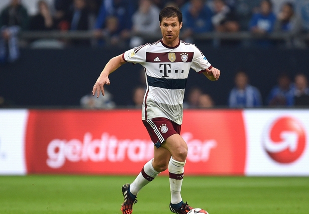 Xabi Alonso: Bayern are like jazz, Madrid are Rock and Roll