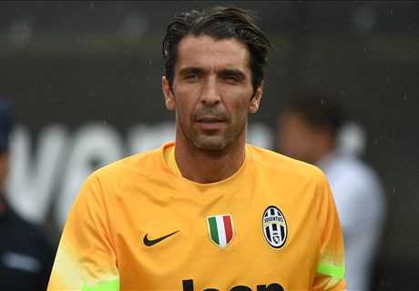 New Juve deals for Buffon & Chiellini