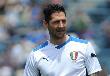 Materazzi prend la défense de Zidane